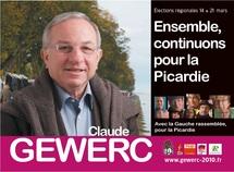 Téléchargez le projet de la Gauche Rassemblée pour la Picardie
