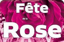Fête de la rose de la fédération de l'Oise
