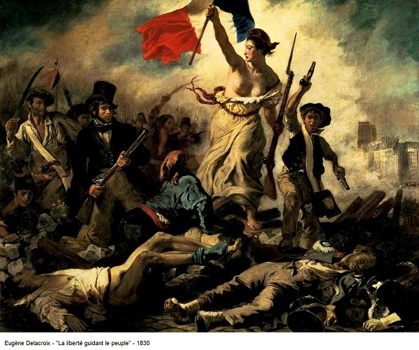 La Marseillaise du troisième millenaire