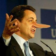 «Ce n'était pas Sarkozy, c'était un Pinocchio»