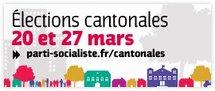 Pourquoi voter aux élections cantonales des 20 et 27 mars ?
