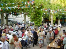 Banquet 2011 des socialistes du Bassin Creillois