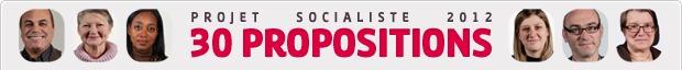 30 propositions pour changer : Stopper l'envolée des loyers