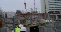 Quel avenir pour l'hôpital Laennec ?