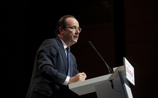 François Hollande viendra à Creil le 6 avril 2012 !