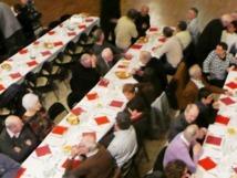 Banquet républicain des socialistes de l'agglomération creilloise