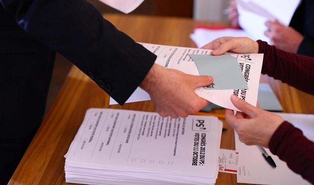 Election des secrétaires de section et des premiers secrétaires fédéraux: ce soir, on vote !