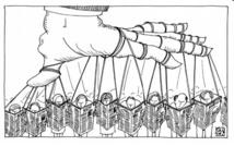Après les municipales, la manipulation continue…