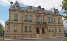 Conseil Municipal le 8 décembre 2014.