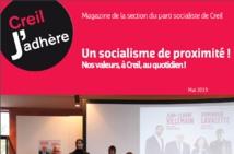 Magazine de la section - mai 2015