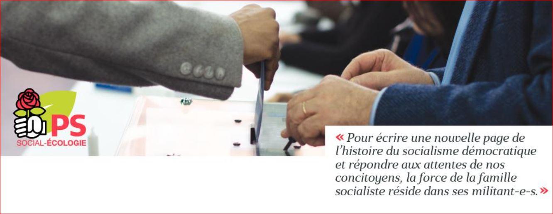 Une feuille de route pour la Refondation du Parti socialiste