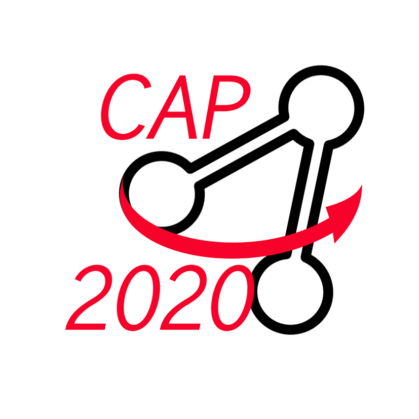 CAP 2020 est sur Facebook !