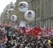 1er mai pour une France juste et solidaire