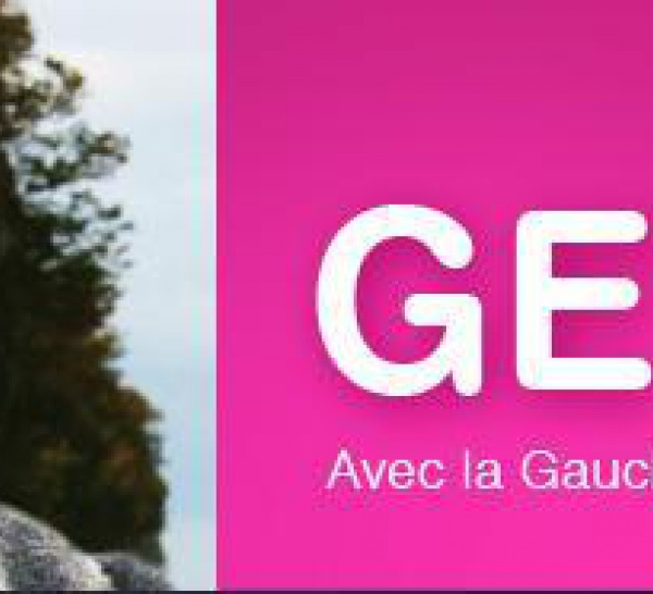 Claude Gewerc : Améliorer le quotidien, préparer l'avenir