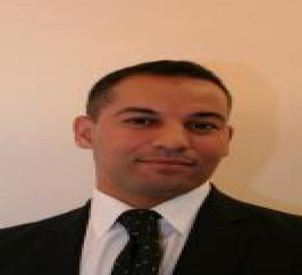 Hassan Bouaddi