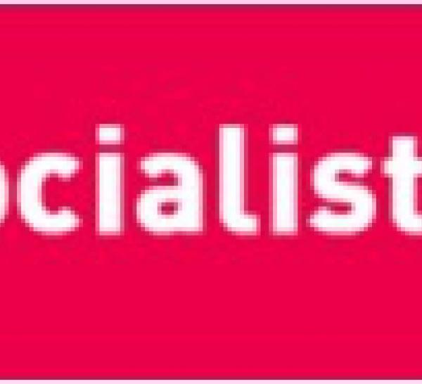 Le contrat socialiste pour nos régions